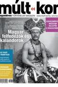 Múlt-kor - Történelmi magazin