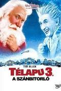 Télapu 3. A szánbitorló (The Santa Clause 3: The Escape Clause)