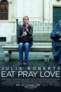 Ízek, imák, szerelmek (Eat Pray Love)