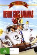 Herbie 5 - A kicsi kocsi legújabb kalandjai (Herbie Goes Bananas)