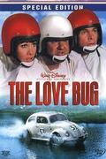 Herbie 1 - A kicsi kocsi kalandjai (The Love Bug)
