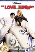 Herbie 4 - A kicsi kocsi újra a régi (The Love Bug)