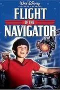 Gyermek az időben (Flight of the Navigator)