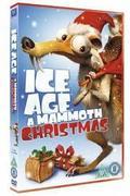 Jégkorszak - Állati nagy karácsony (2011)