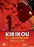 Kirikou és a boszorkány (Kirikou et la sorciére)