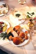 A'la Carte - Szombathy Pál közéleti, beszélgetős-vacsorázós műsora