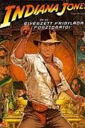 Indiana Jones - Az elveszett frigyláda fosztogatói (Raiders of the Lost Ark)