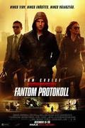 Mission Impossible - Fantom protokoll (Mission: Impossible - Ghost Protocol)