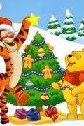 Korabeli karácsonyi Disney rajzfilmek