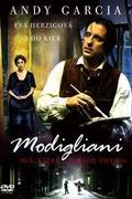 Modigliani (The Modigliani)