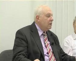 Dr. Drábik János - A globálisan szervezett magánhatalom felépítése és működése