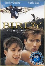 Madárka (Birdy) 1984.
