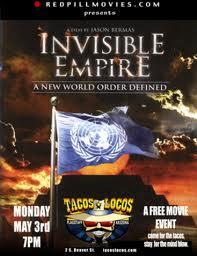 Láthatatlan Birodalom - Az Új Világrend meghatározása
