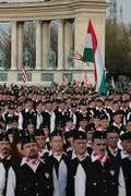 Magyar Gárda tárgyalása