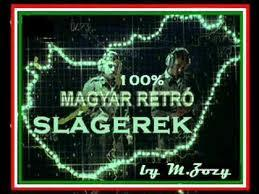 Magyar Retro Slágerek