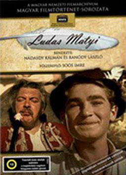 Lúdas Matyi film (1949)