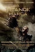A titánok harca (Clash of the Titans) 2010.