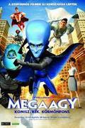 Megaagy (Megamind)