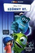 Szörny Rt. (Monsters, Inc.)