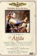Verdi - Attila