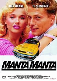 Opel Manta (Manta, Manta)
