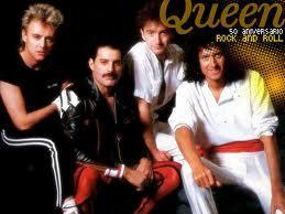 Queen zenekar, Freddie Mercury