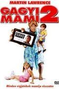 Gagyi mami 2. (Big Momma's House 2)
