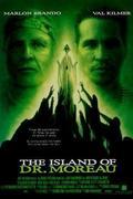 Dr. Moreau szigete (The Island of Dr. Moreau)