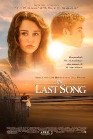 Az utolsó dal (The Last Song)