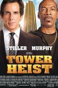 Hogyan lopjunk felhőkarcolót? (Tower Heist)