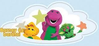 Barney és barátai