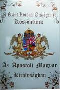 Apostoli Magyar Királyság - Kőbánya