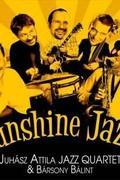 Bársony Bálint & Juhász Attila Jazz Qurtet – Sunshine Jazz (2011)