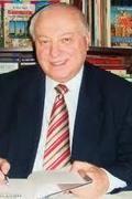 Drábik János Dr. - a Budapest Televízióban Ilkei Csaba vendége