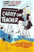 Folytassa tanár úr (Carry on Teacher)